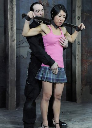 Asian Domination Porn Pictures