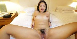 Asian Creampie Porn Pictures