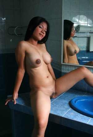Big Breasted Asian Porn Pictures