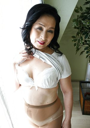Asian Grandma Porn Porn Pictures