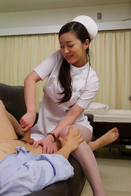 Asian Nurse Porn Porn Pictures