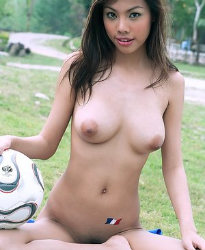 Busty Asian Booty Porn Pictures